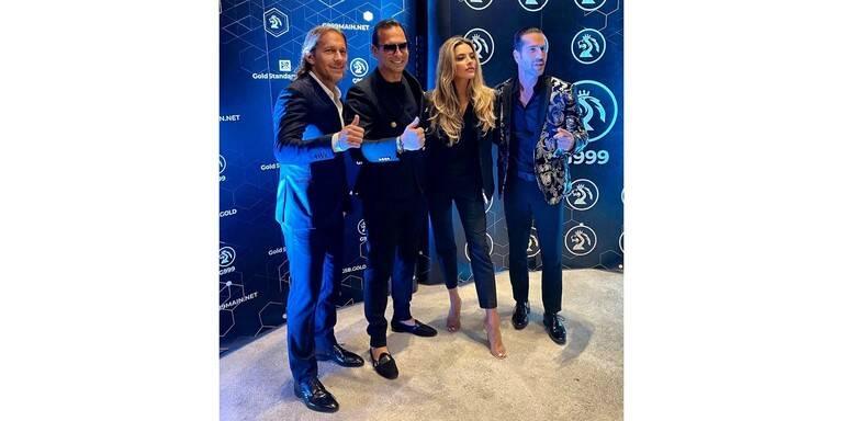 G999: Welcome 2021-Show mit Josip Heit, Sophia Thomalla und Miguel Salgado (FOTO)