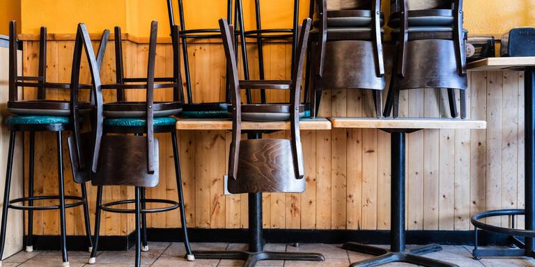 Corona-Betriebsunterbrechung: Tiroler Hotelier mit Klage erfolgreich