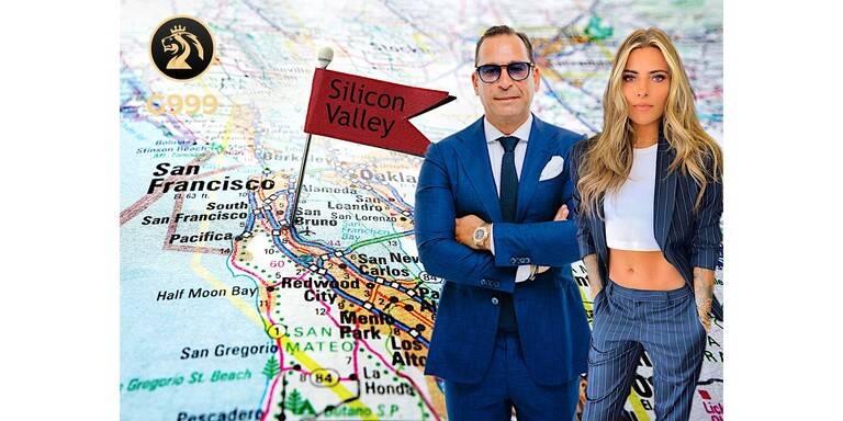 Sophia Thomalla und Josip Heit planen Fortsetzung zu G999 Spot im Silicon Valley (FOTO)