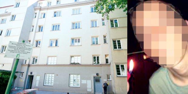 Teenie (16) tötet Gemeindebau-Ekel