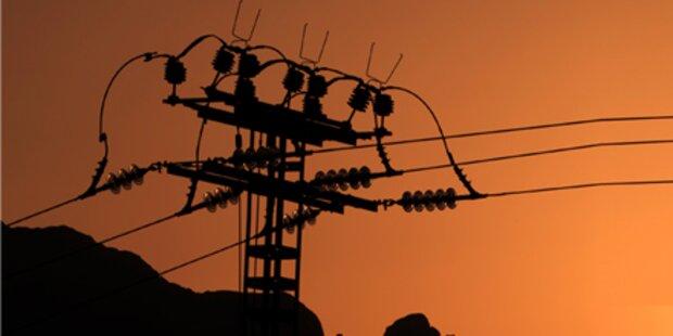 Stromausfall in ganz Ottakring