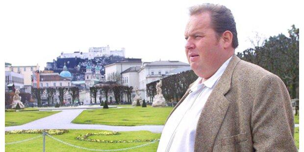 Ottfried Fischer leidet an Parkinson