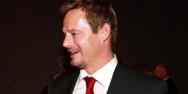 Kult-Goalie Konrad verstärkt Team Stronach