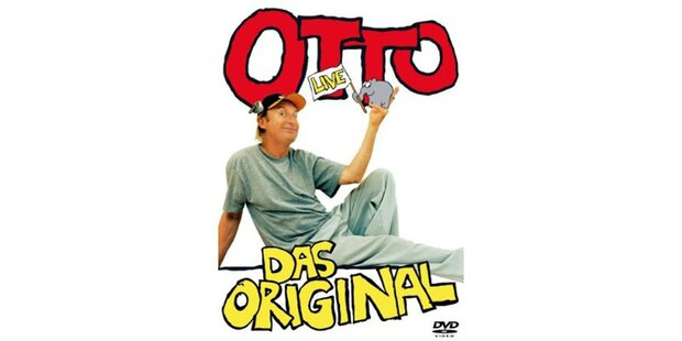 Otto nimmt Paul Potts & Heintje aufs Korn