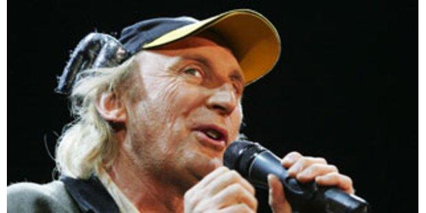 Otto: Zum 60er auf Austro-Tour