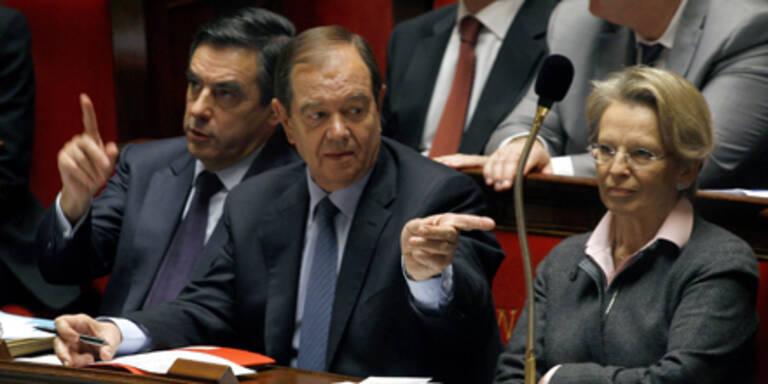 Französischer Minister wollte zur Jagd