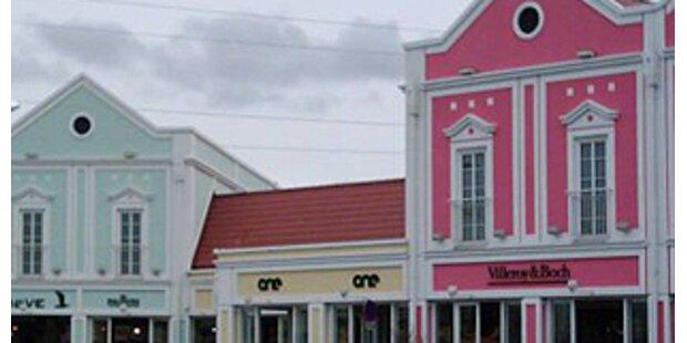 30 neue Shops im Parndorf Outlet