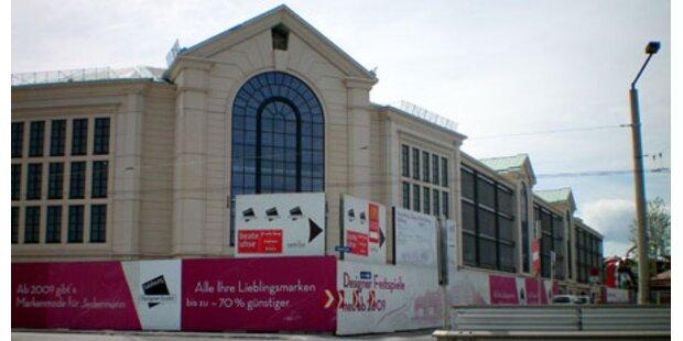 Outlet-Center: 1.000 neue Jobs