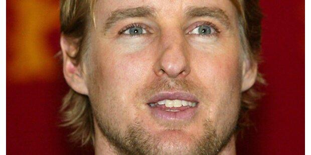 Owen Wilson sturzbetrunken in Santa Monica