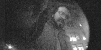 Kreditkarte gestohlen: Kennen Sie diesen Mann?