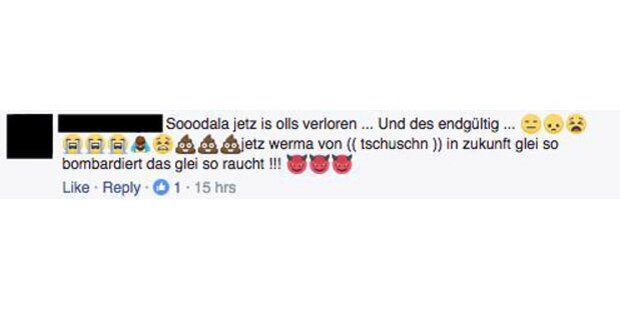 Hofburg-Wahl: Die dümmsten Postings