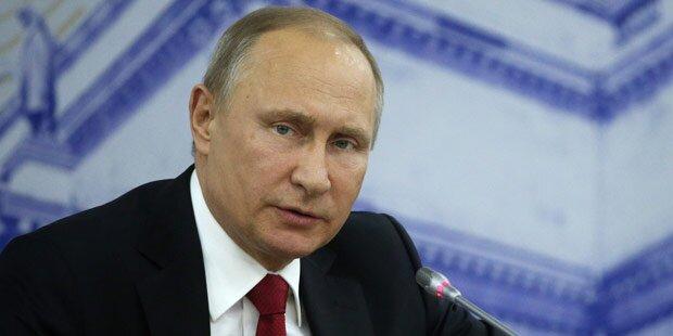 Putin: Kenne Trumps Ex-Berater Flynn kaum