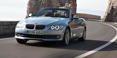 Neues BMW 3er Coupé und CC im Test