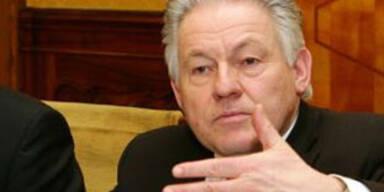 Pühringer verlangt EuGH-Klage wegen Temelin