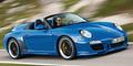 Der neue Porsche 911 Speedster