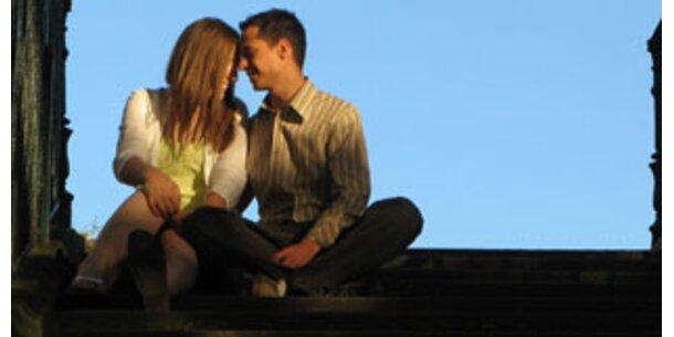 Das Geheimnis glücklicher Paare
