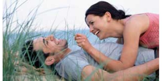 Ferientrip als Härtetest für die Liebe