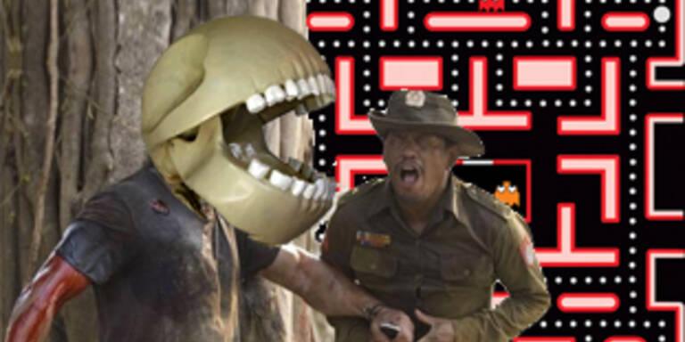 Producer Steven Paul will Pac Man verfilmen
