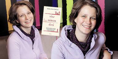 Barbara Pachl-Eberhart: Die Lebensfreude kehrt zurück