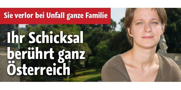 Ihr Schicksal bewegt ganz Österreich