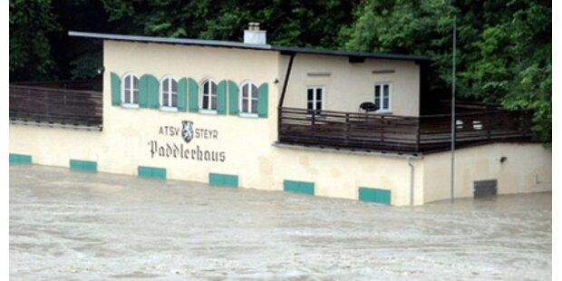 70.000 Euro Schaden pro Gebäude