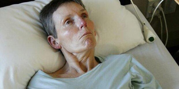 Neuseeländerin will sich zu Tode hungern