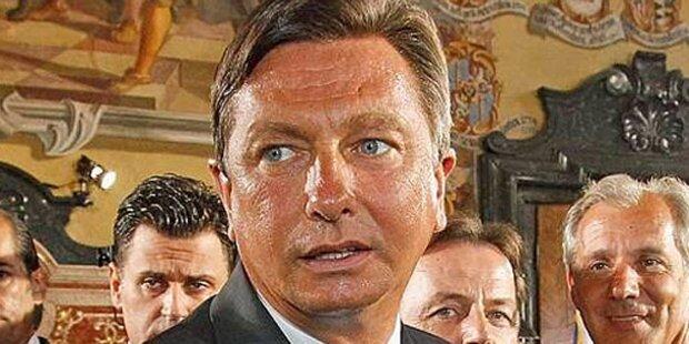 Slowenien: Regierung abgewählt
