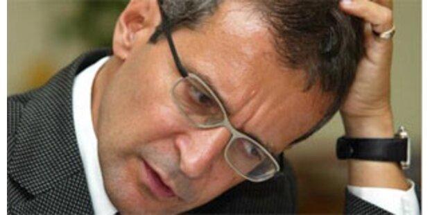 Ex-Landesrat bestätigte Angaben der Angeklagten