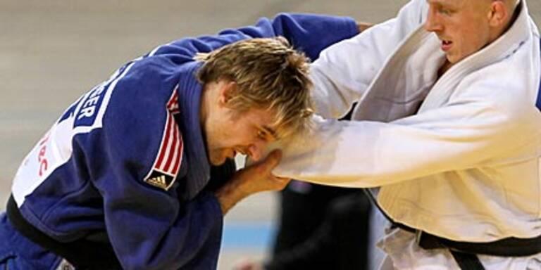 Judo-EM in Wien findet statt