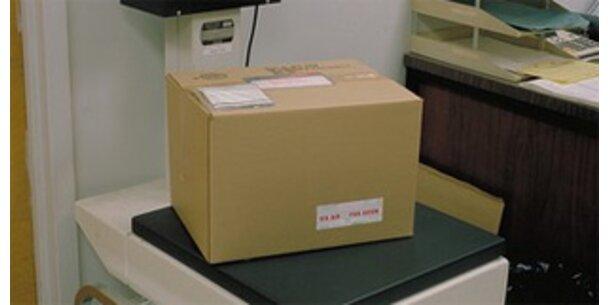 Quelle-Versand will von Post zu Hermes wechseln