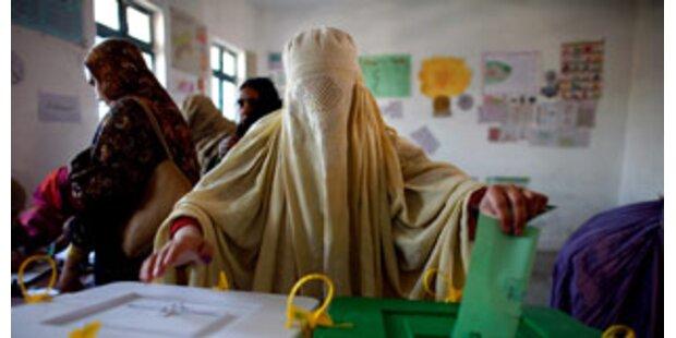Sieg der Opposition bei Pakistan-Wahlen erwartet