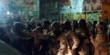 Manipulation und Gewalt bei Wahlen in Pakistan