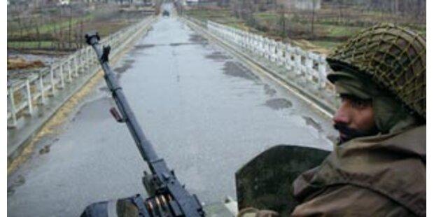 Selbstmordanschlag auf Armee in Pakistan