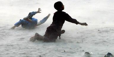 62 tote Kinder bei Kälte in Pakistan