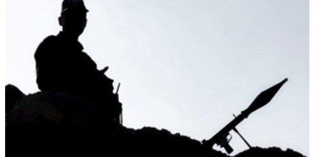 Pakistan macht Jagd auf Taliban