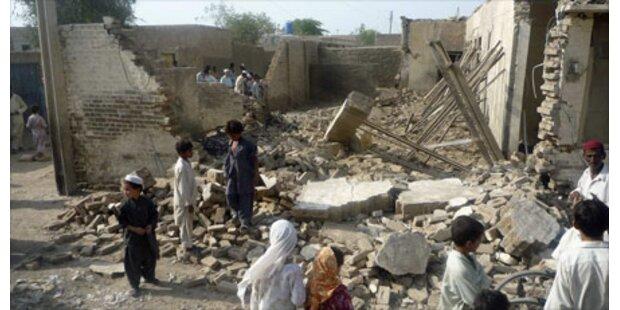 US-Drohne tötet Frau von Talibanführer