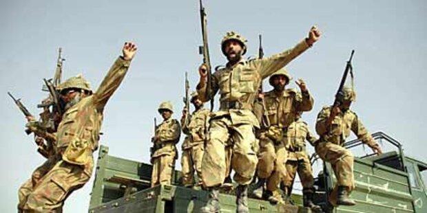 Tödlicher US-Angriff auf Taliban