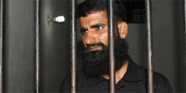 Terror-Verdächtiger am Flughafen verhaftet