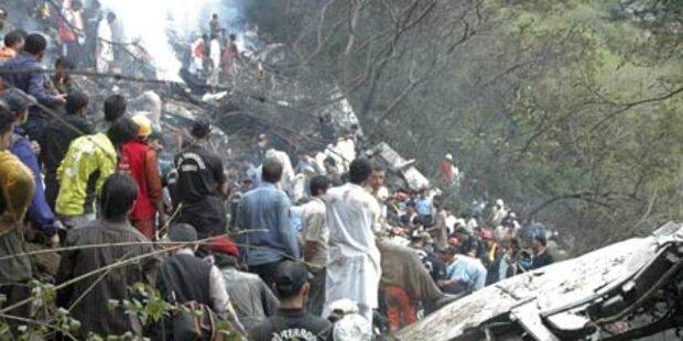 Österreicher stirbt bei Airbus-Crash