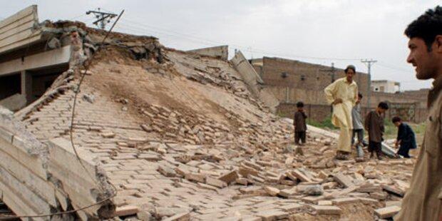 Pakistan: 71 Zivilisten getötet