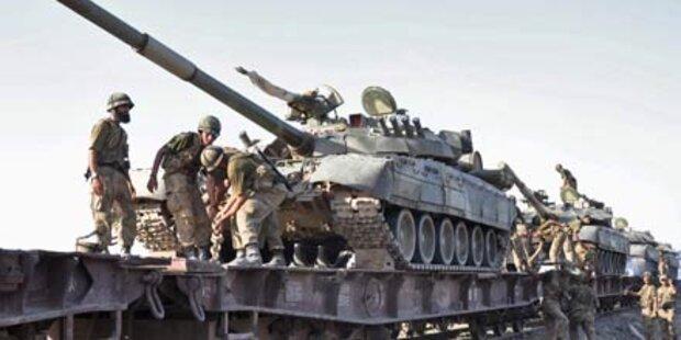 Terrorkampf: Pakistan will EU-Hilfe