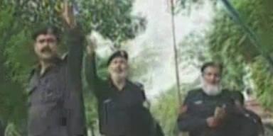 Pakistan: Taliban greifen Gefängnis an