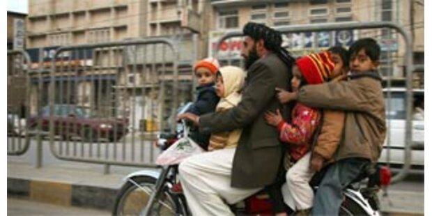 Geiselnahme in Pakistan unblutig beendet