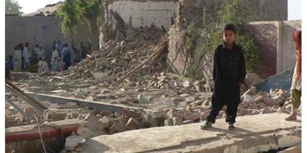 12 Kinder durch Spielzeugbombe getötet