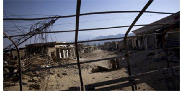 US-Drohne tötet Taliban-Führer in Pakistan