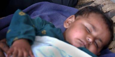 Pakistan Baby