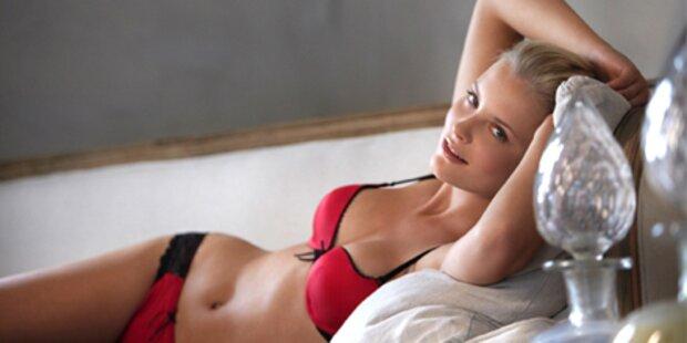Sexy Dessous-Trends für den Herbst