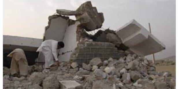 Pakistan stellt nach US-Angriff Allianz in Frage
