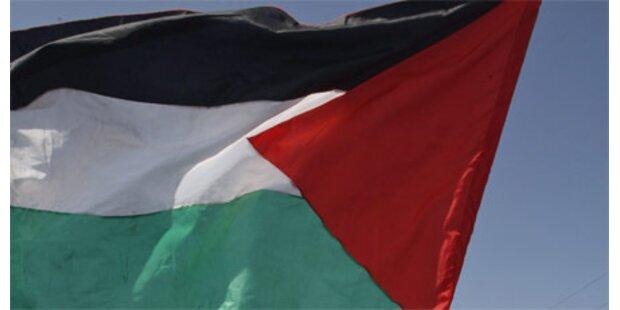 EU-Parlament erkennt Palästina als Staat an