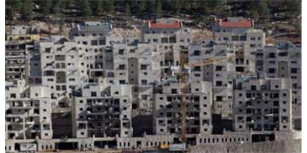 USA sagen Palästinensern halbe Millarde Dollar zu